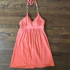 Victoria's Secret Bra Top Dress